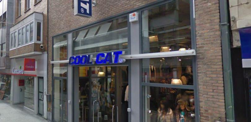 Commerce à louer à Oostende