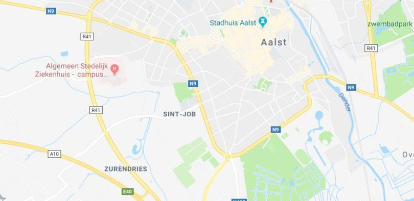 Office for sale Aalst