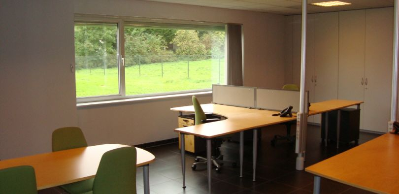 Office to let Londerzeel