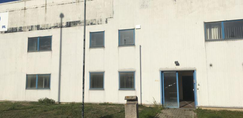 Industriel & Logistique à louer à Vilvoorde