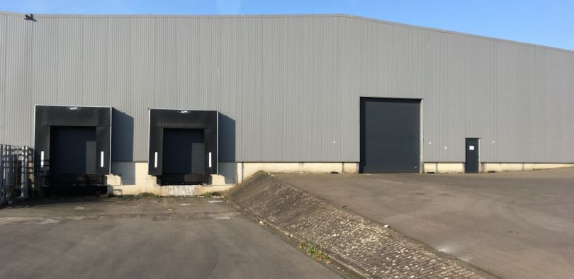 Industrial & Logistics to let Herstal