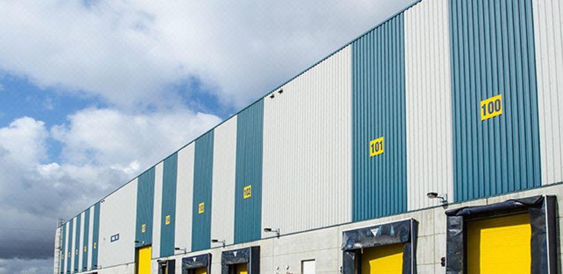 Industriel & Logistique à louer à Opglabbeek