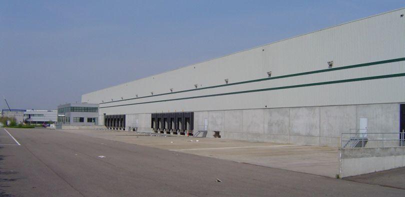 Industrie & Logistiek te huur Tongeren