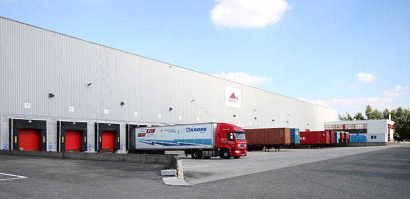 Industrial & Logistics to let Boom (Industrieweg 18 2850