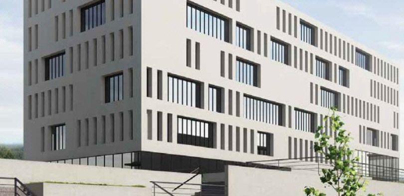 Bureau à louer à Sint-Denijs-Westrem