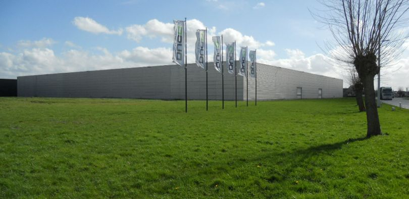 Industrial & Logistics to let Veurne