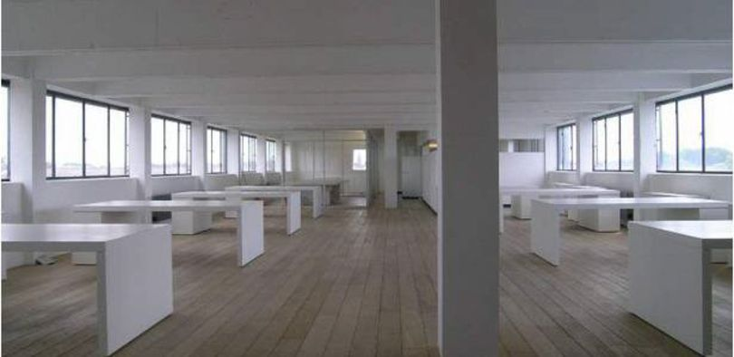 Office to let Brugge