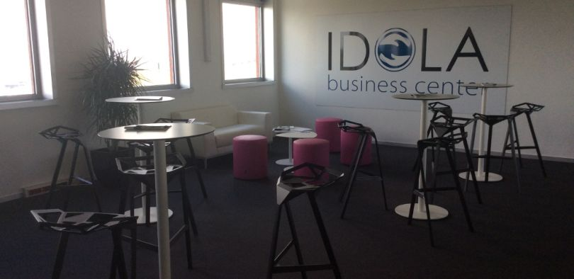 Office to let Ieper
