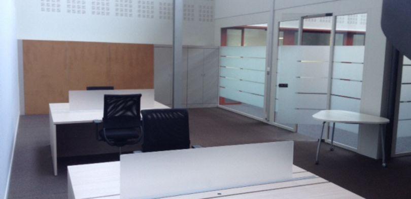 Bureau à louer à Aalbeke