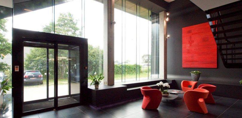 Office to let Wommelgem