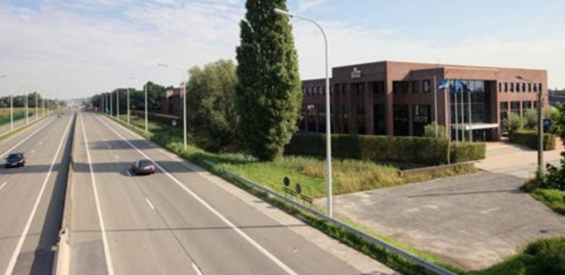 Office for sale Roeselare