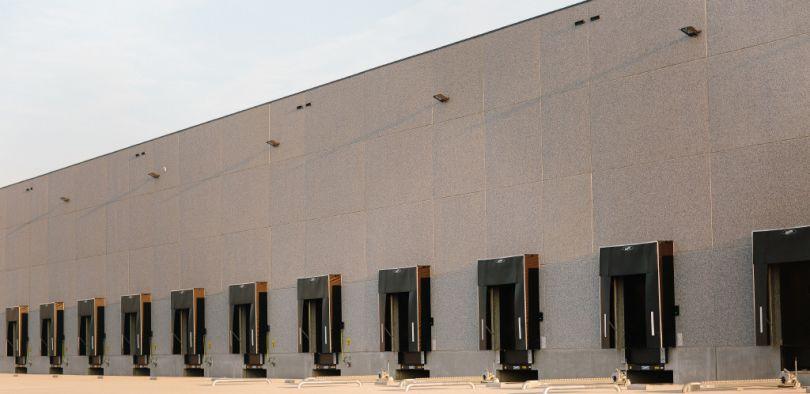 Industriel & Logistique à louer à Willebroek