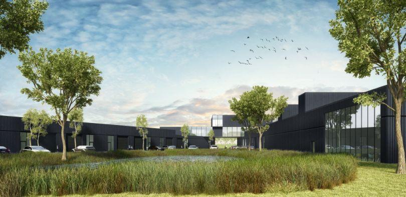 Industriel & Logistique à louer à Steenokkerzeel