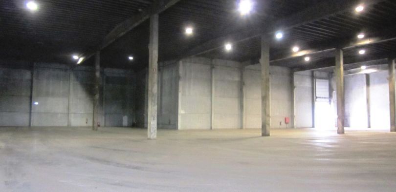 Industrial & Logistics to let Gent