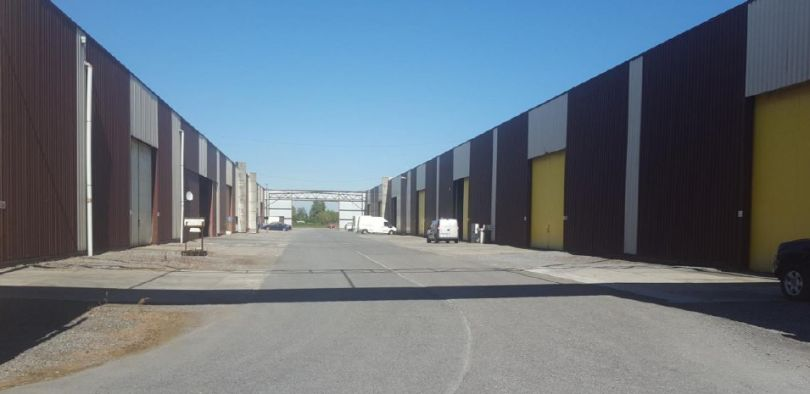Industrial & Logistics to let Wachtebeke
