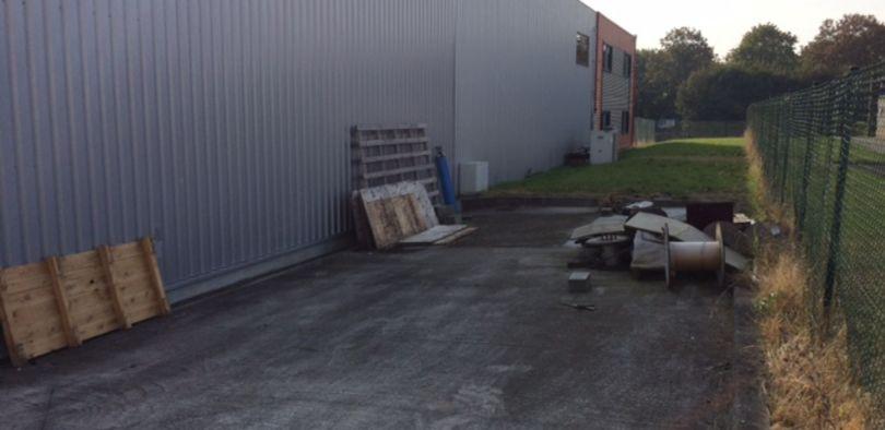 Industrie & Logistiek te koop Ghlin