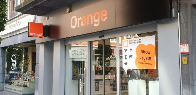 Retail to let Leuven