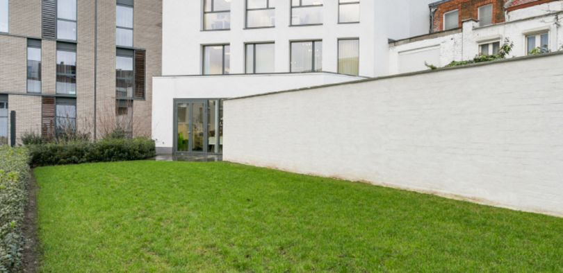 Kantoor te huur Leuven