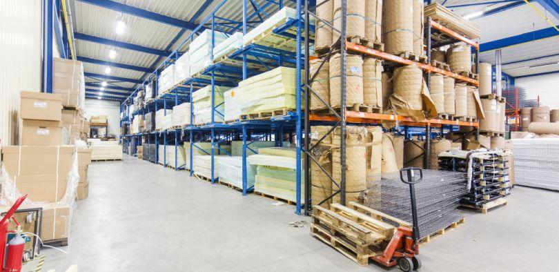 Industrie & Logistiek te koop Meulebeke