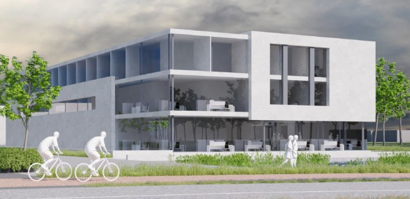 Office for sale Vilvoorde