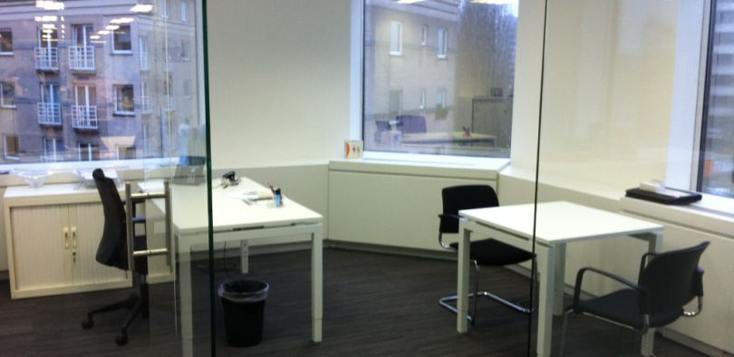 Office to let Woluwe-Saint-Lambert