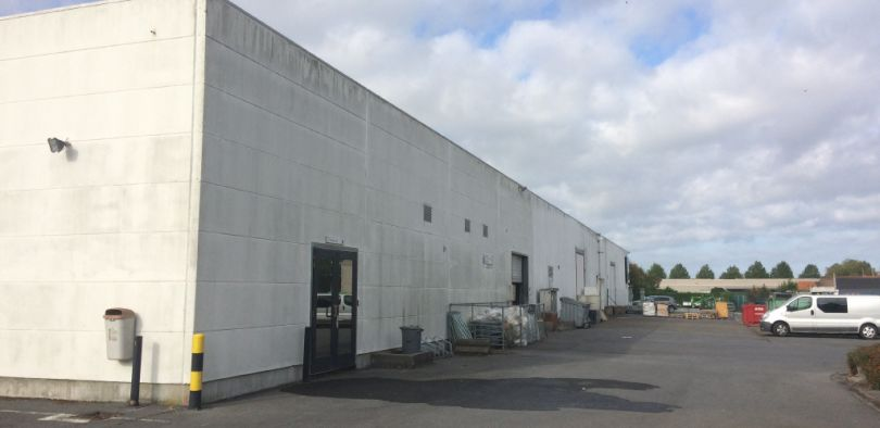 Industrial & Logistics to let Oostende