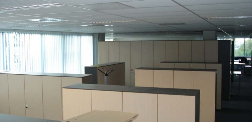 Office to let Machelen