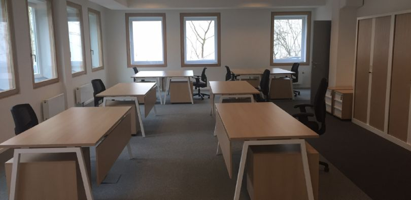 Office to let Genval