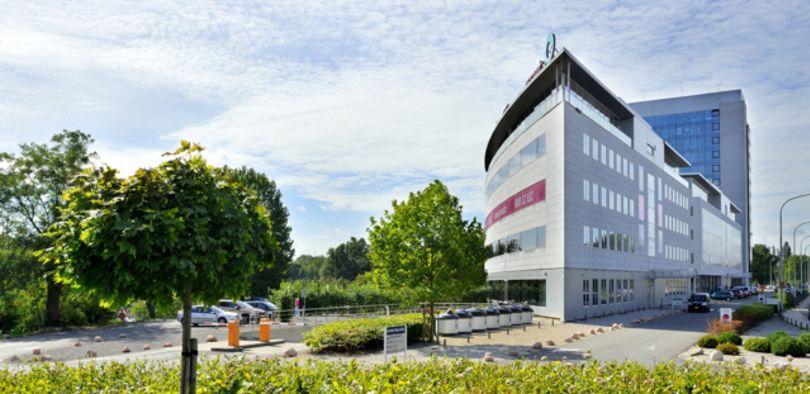 Office to let Borgerhout