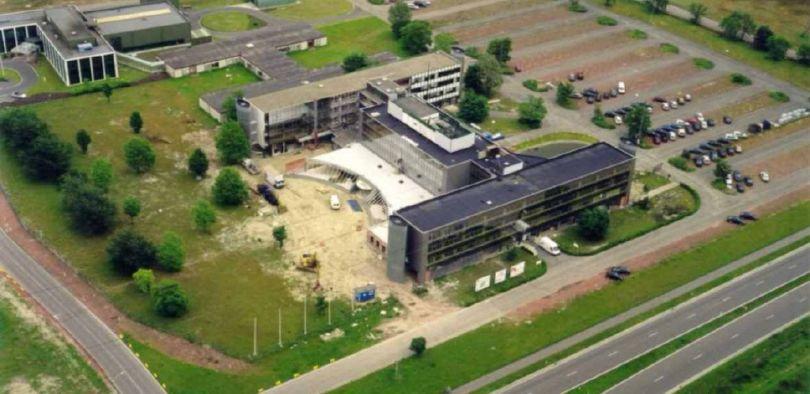 Bureau à louer à Zwijndrecht