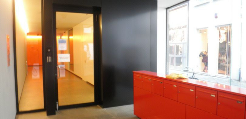 Bureau à louer à Anvers