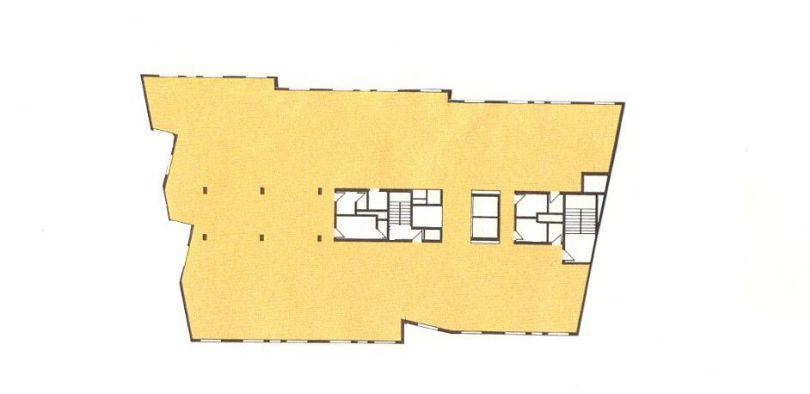Kantoor te huur Sint Pieters Woluwe