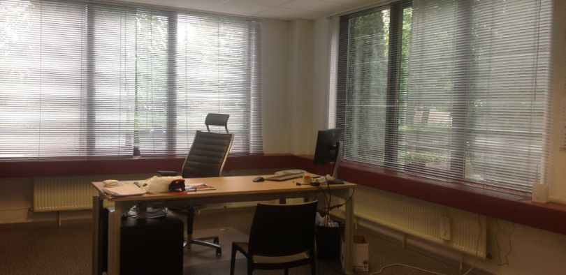 Office to let Zele