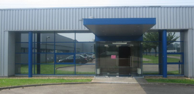 Office to let Geel