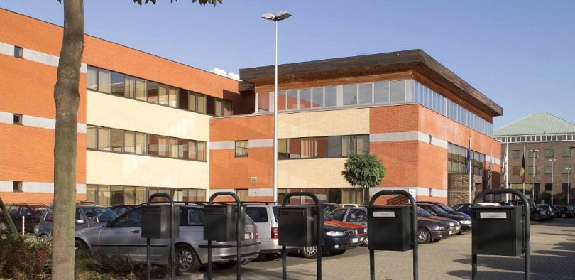 Office to let Vilvoorde