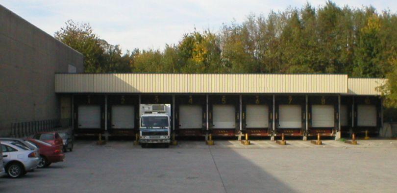 Industrie & Logistiek te huur Jumet
