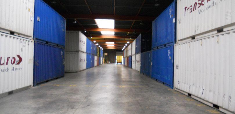 Industrial & Logistics to let Zaventem