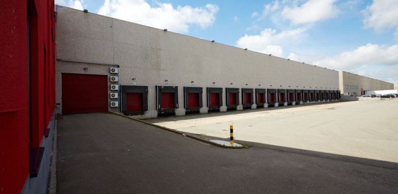 Industriel & Logistique à louer à Grâce-Hollogne