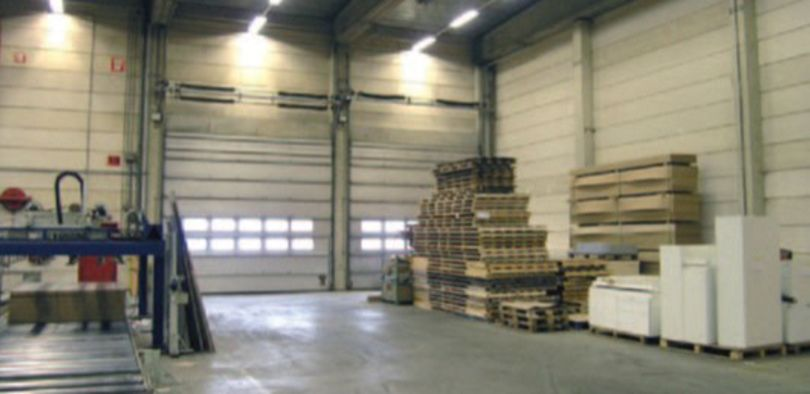 Industrial & Logistics to let Mechelen