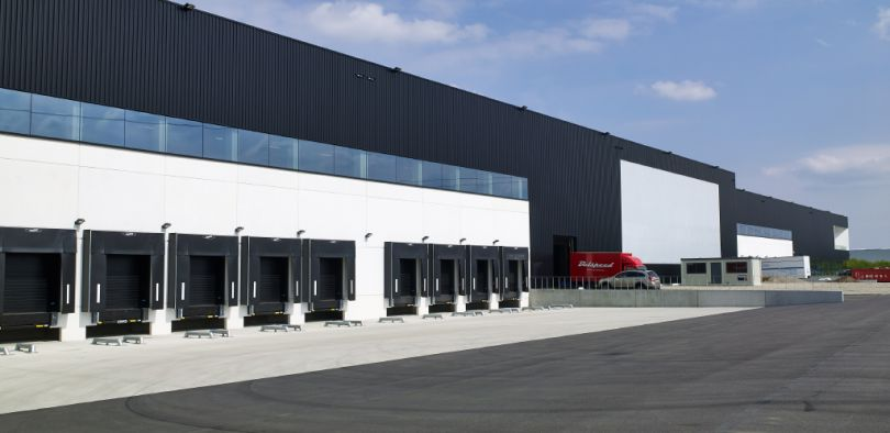 Industrial & Logistics to let Grobbendonk