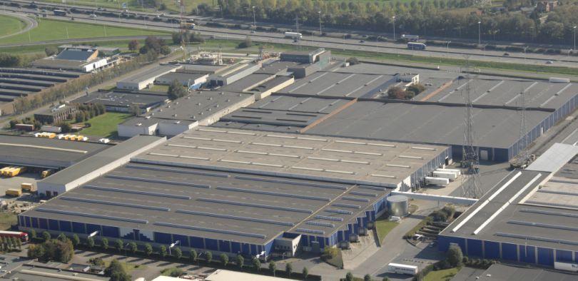 Industrie & Logistiek te huur Sint-Niklaas