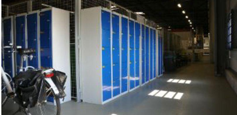 Industriel & Logistique à louer à Zele