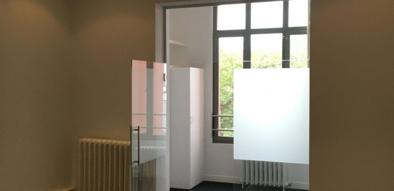 Office for sale Ixelles