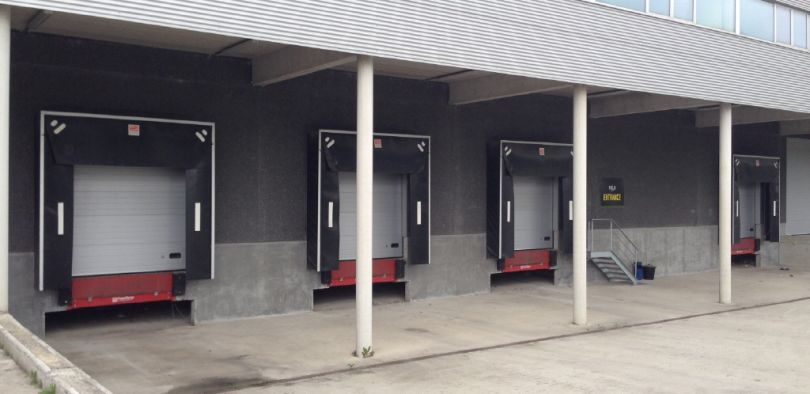 Industriel & Logistique à louer à Neder-Over-Heembeek