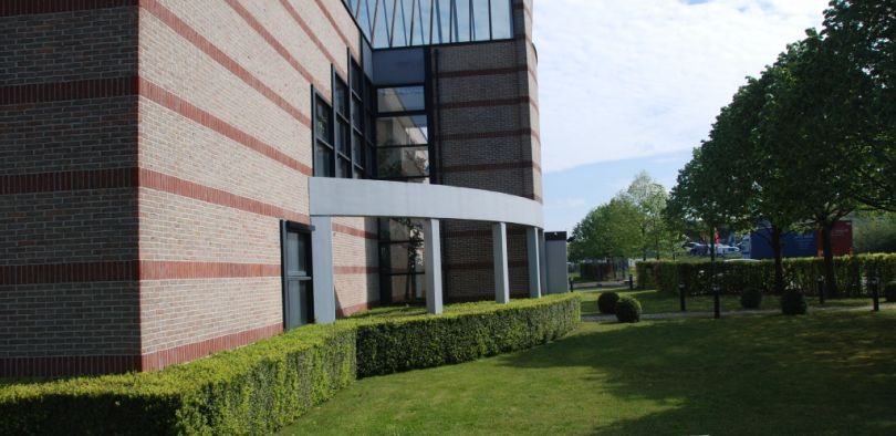 Office to let Waregem