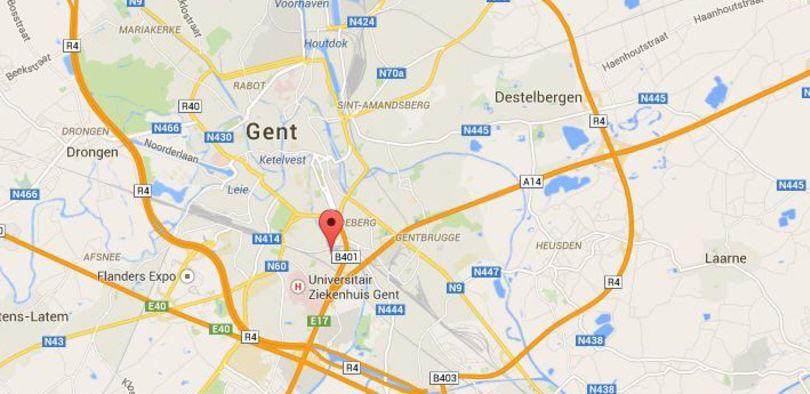 Kantoor te koop Gent