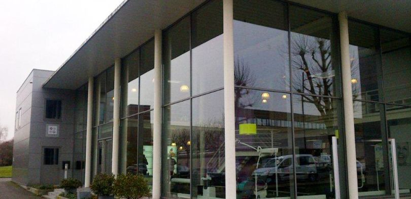 Office to let Neder-Over-Heembeek