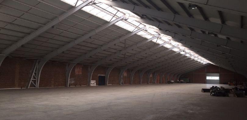 Industriel & Logistique à louer à Sint-Pieters-Leeuw