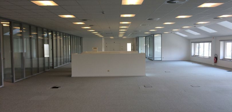 Office to let Haaltert
