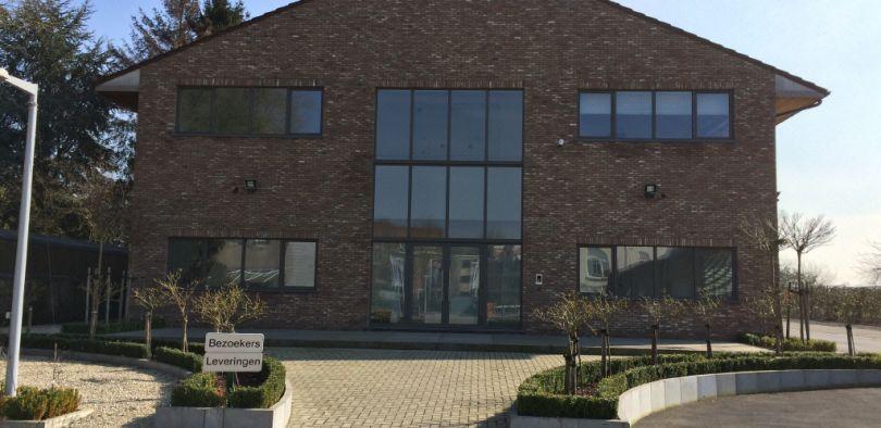 Bureau à louer à Haaltert